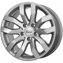 Alloy Wheels CMS C22