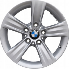 Alufelgen BMW 391