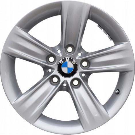 Alloy Wheels BMW 391
