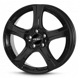 Alloy Wheels OXXO NARVI BLACK (OX03)