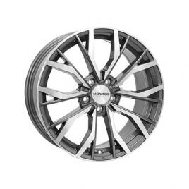 Alloy Wheels MONACO WHEELS GP5