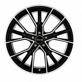 Alloy Wheels AVUS VELGEN AF18