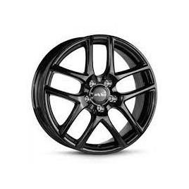 Alloy Wheels OXXO VAPOR BLACK  (RG12)