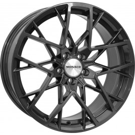Alloy Wheels MONACO WHEELS GP9