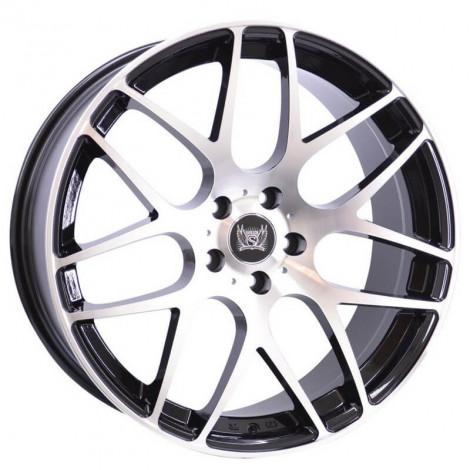 Alloy Wheels LXM-1
