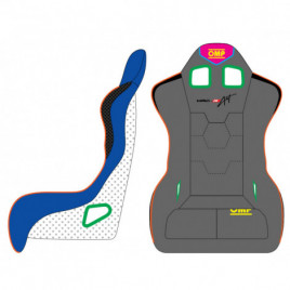 SEDILE WRC ART FIA 8855-1999