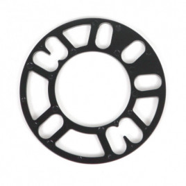 Coppia Distanziali OMP UNIVERSALWS-100 4&5HOLE ON 98-120mm ID:78mm OD:151mm THICK:5mm