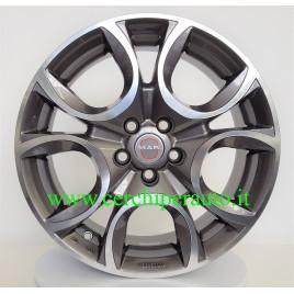 Alloy Wheels TORINO W