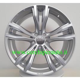 Alloy Wheels X-MODE