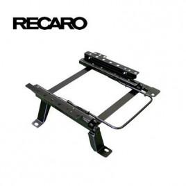 BASE RECARO MERCEDES COVER PER G-CLASS 463 DA 2/01 FINO A 03/07 PILOTA & COPILOTA