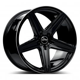 Alloy Wheels MK1
