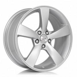 Alloy Wheels WSp Italy W256 Silver Alfa Romeo Giulietta