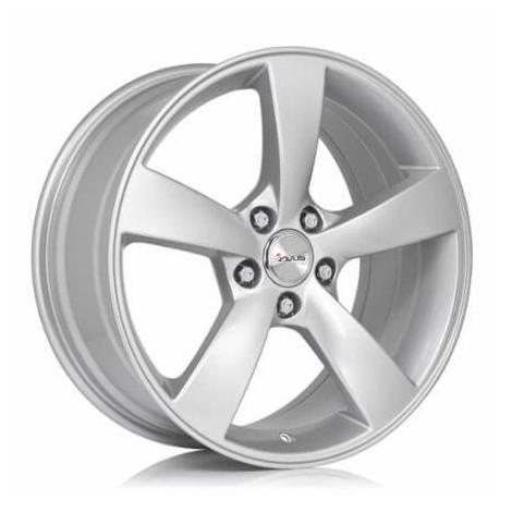 Cerchio in lega WSP W156 Diamante Fiat Anthracite Polished