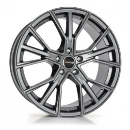 Cerchio in lega WSP W775 Miyagi Mercedes Dull Black F Polished