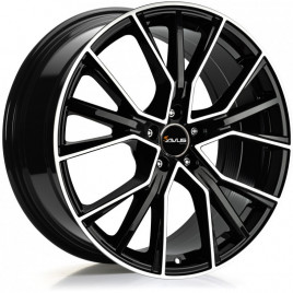 Cerchio in lega WSP W2510 Zefiro Opel Matt GM Polished Offerta