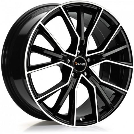 Alloy Wheels WSP W1707 Yokohama Toyota Land Cruiser Hi Lux