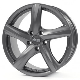 Cerchio in lega Japan Racing JR10 15x8 ET20 4x100/108 Matt Black