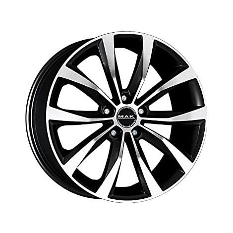 Alloy Wheels WOLF BLACK