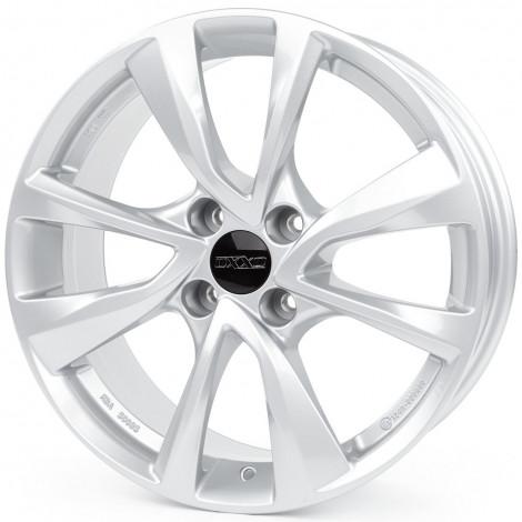 Alloy Wheels OBERON 4 (OX07)