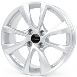 Cerchio in lega Japan Racing JR10 17x9 ET25-30 Blank Machined S