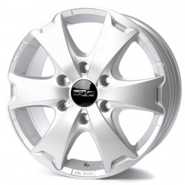 Cerchio in lega Japan Racing JR11 15x7 ET30 4x100/114 Flat Black