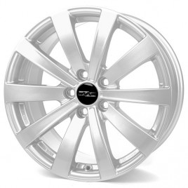 Cerchio in lega Japan Racing JR11 15x7 ET30 4x100/114 Matt Gun Met