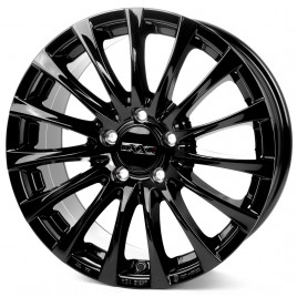 Cerchio in lega Japan Racing JR11 15x7 ET30 4x100/108 Matt Gun Met