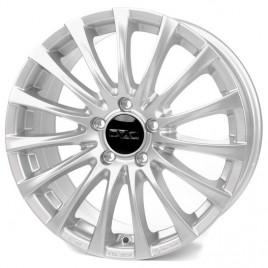 Cerchio in lega Japan Racing JR11 16x7 ET30 5x100/114 White
