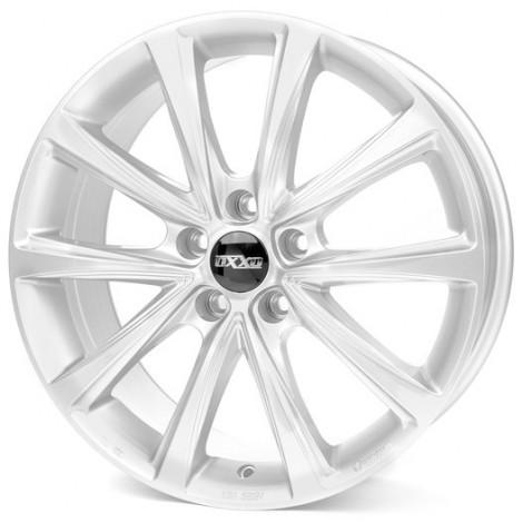 Alloy Wheels LIBERTY (OX17)