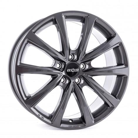 Alloy Wheels LIBERTY DARK (OX17)