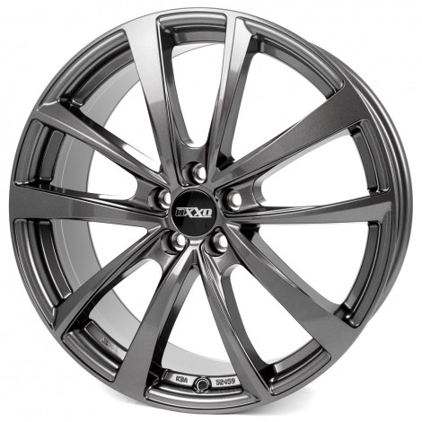 Alloy Wheels VIDORRA DARK (OX18)