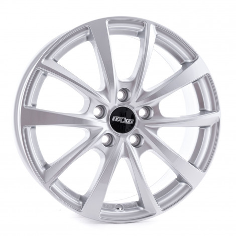 Alloy Wheels VIDORRA (OX18)
