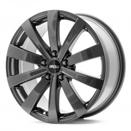Alloy Wheels SENTINEL DARK (OX15)