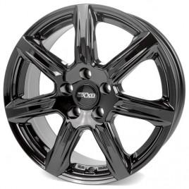Alloy Wheels FEROX BLACK (OX20)