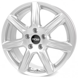 Cerchio in Japan Racing JR11 18x10,5 ET22 5x114/120 White
