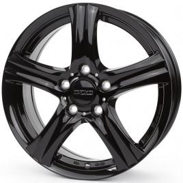Alloy Wheels CHARON BLACK (RG14)