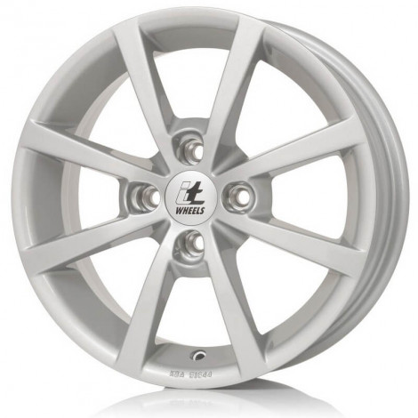 Alloy Wheels ALISIA
