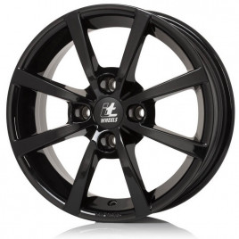 Alloy Wheels ALISIA