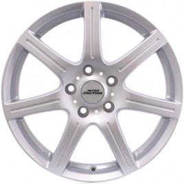 Cerchio in lega Japan Racing JR5 17x8,5 ET35 4x100/114,3 Dark Abz