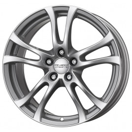 Cerchio in lega Japan Racing JR5 18x10,5 ET12 5x114,3 HypBlack