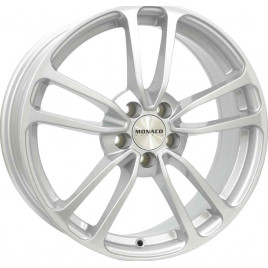 Cerchio in lega Japan Racing JR5 18x10,5 ET12 5x114,3 White