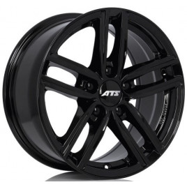 Cerchio in lega Japan Racing JR5 18x9,5 ET38 5x100/114,3 HypBlack