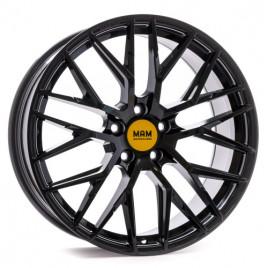 Alloy Wheels MAM FELGEN RS4
