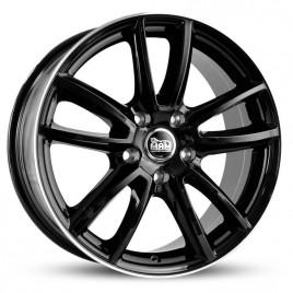 Alloy Wheels Wsp W257 7.5x18 Alfa Romeo Giulietta silver
