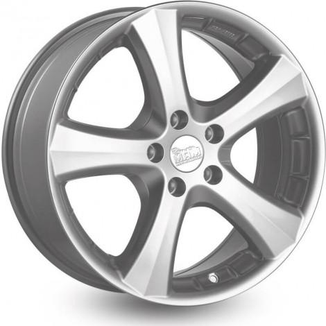 Alloy Wheels MAM FELGEN W1N