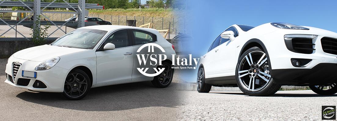 Cerchi WSP cerchi per auto