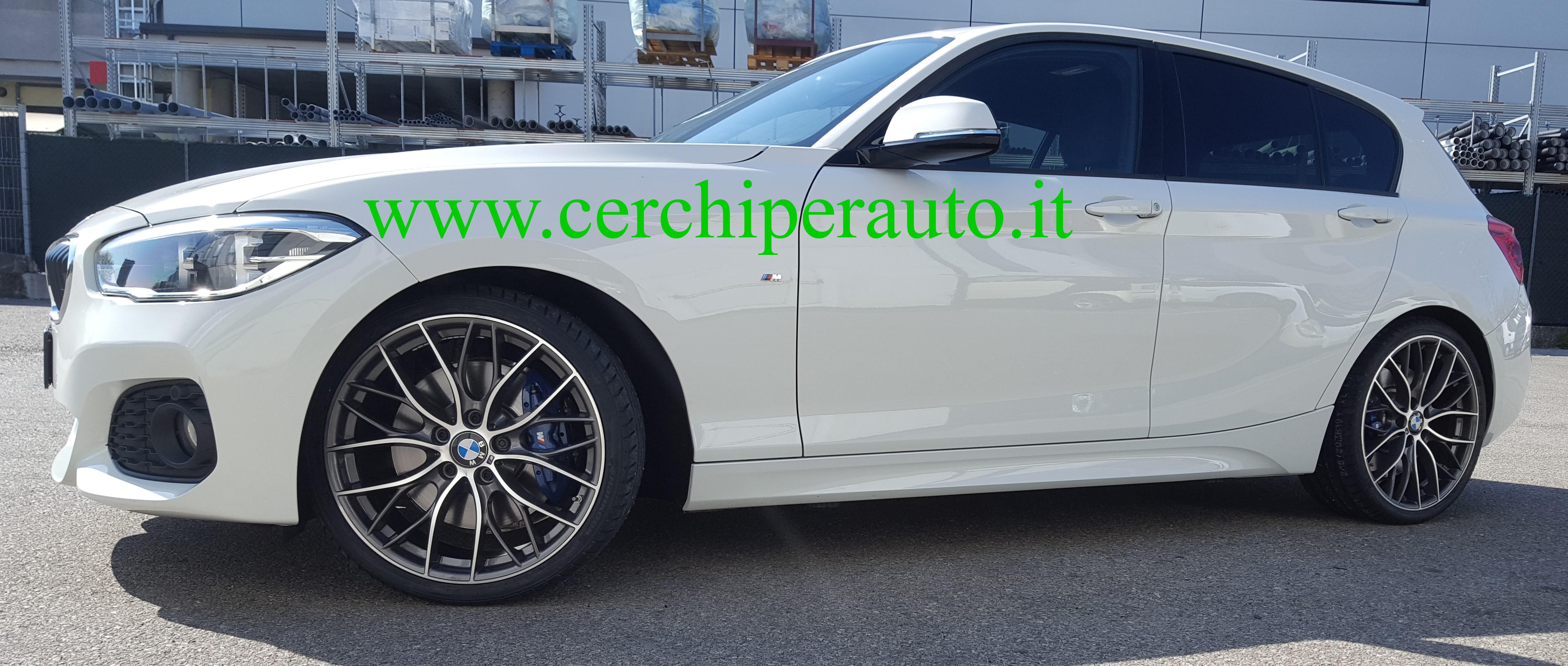 Cerchi per Auto - Cerchi in lega WSP Italy W678 Main su ...